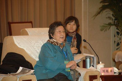 刘越璋:普及知识 给孩子一个良好的睡眠环境
