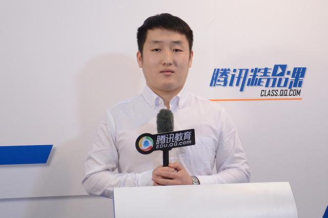 津桥国际澳新咨询顾问金岳:接受国际化教育已成趋势