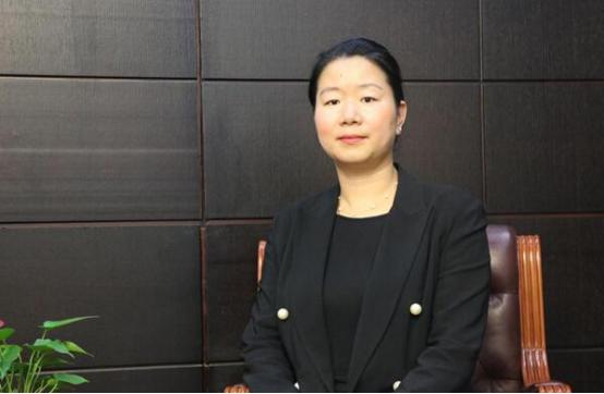 东华大学旭日工商管院MBA项目主任文庆盈:构筑多元化特色教育平台