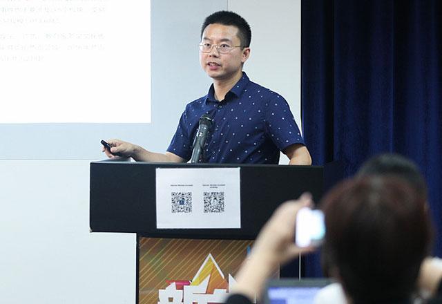 威创集团李亦争:投资并购的顶层架构与底层逻辑