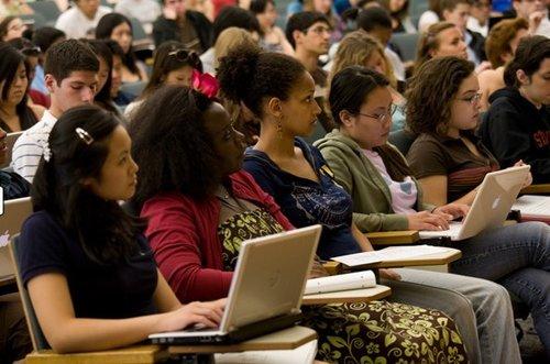 2010赴美留学行前培训会 6所参与院校介绍