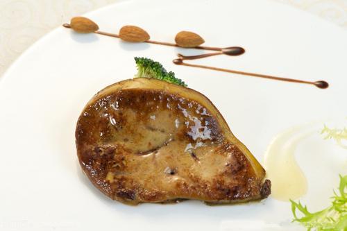 教你做享誉世界的法式肥鹅肝 Le foie gras