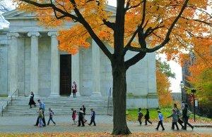 哈佛大学和普林斯顿今年起恢复本科ea申请