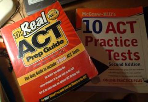 全面总结ACT阅读考试的三类题型特点及实例