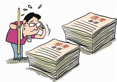 梁挺福:新高考时代取消录取批次后的危和机