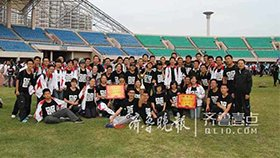 山东最牛高考班:平均成绩超650