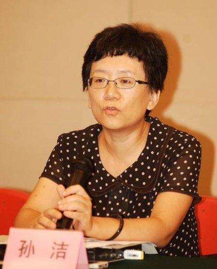 全国政协委员孙洁:要创新新生代农民工培训模