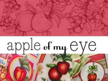 """趣味英语:关于""""apple""""的俚语"""