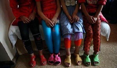深圳一学校教师11个月内猥亵4名女学生被刑拘