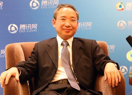 中财商学院院长王瑞华:注重学生创新思维培养