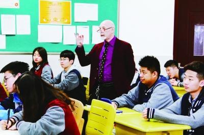 公办VS民办 国际高中和国际学校大不同