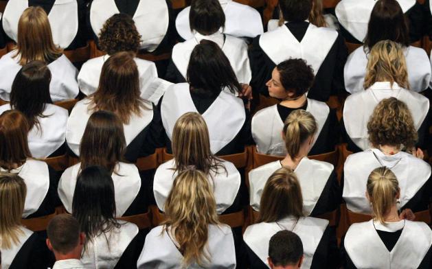 英国学生最爱十大专业揭晓 如何选择A-Level课程