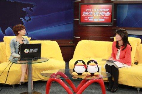专访北京语言大学:特色专业优势强就业率高