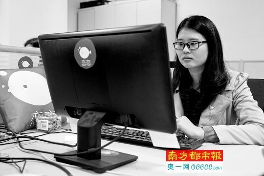 零感情经验女生成年薪20万恋爱优化师(图)