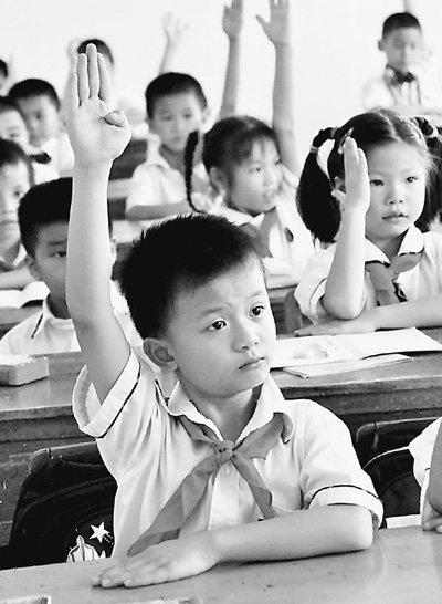 """""""五四""""?""""六三""""? 哪种学制更有利于娃成长"""