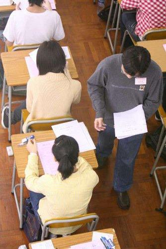 香港逾四万高考生发榜 六优状元数目为八年来新高