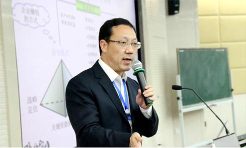 培养实战精英,湖大EDP打造湘商教育第一品牌