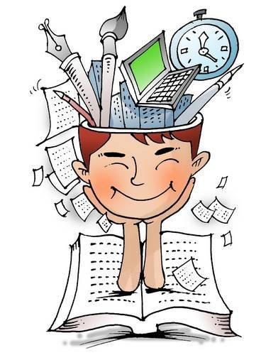郭夏:知识管理与建构式学习 - 郭夏 - 郭 夏:经济新视界