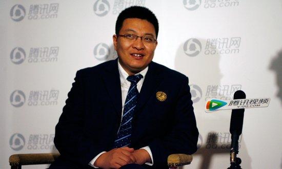 访北大青鸟APTECH肖睿:企业招聘决定培训方向