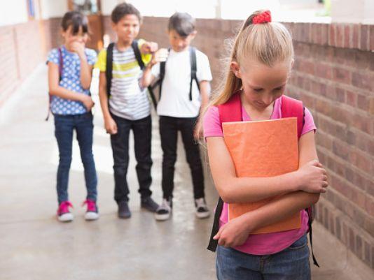美国公立学校调查报告:校园霸凌发生高达41%