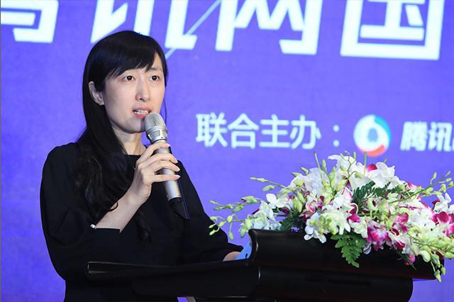 腾讯网文教中心总监潘鸿雁:教育具有规划性 理性不盲从