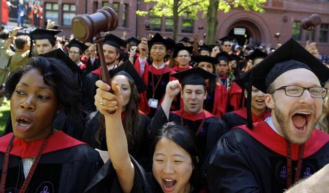 为什么哈佛毕业生的家长不敢炫耀图片