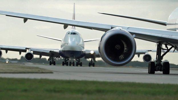 希思罗机场扩建, 救生犬的训练