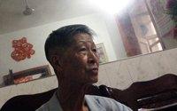 """湖南永州85岁老人高考总分59分 自称""""没什么遗憾"""""""
