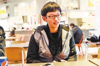 重庆男孩被世界最难考大学录取 奖学金200万