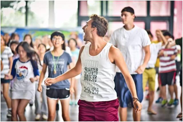 营地教育为中国孩子在成长道路上打开另一扇窗