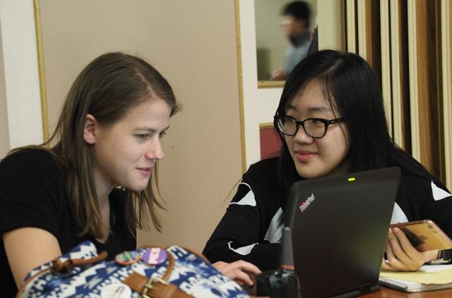 威斯康星国际学院孙建国:低龄留学生为什么会退学