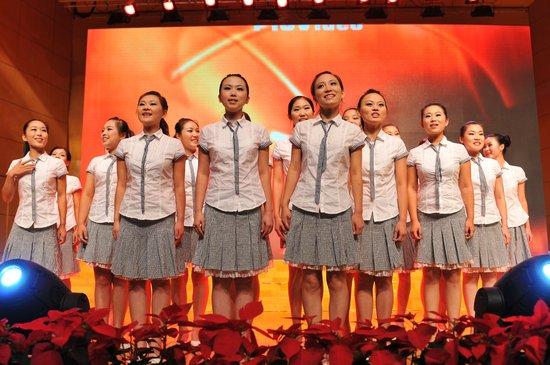 第四届中国校园合唱节七月相聚北京为祖国放歌