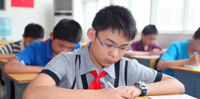 叶圣陶:为什么学校要考试?