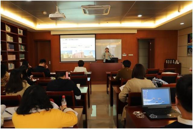 北京理工大学主办2018年中国研究生教育高端论坛
