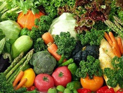 营养专家:高考生应慎食十大红色蔬菜