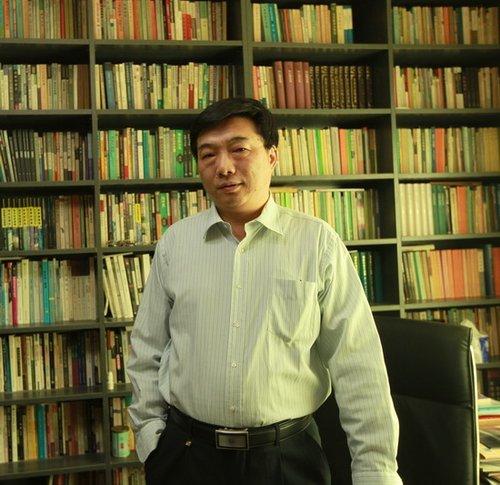 专访北京市历史特级教师、人大附中李晓风老师