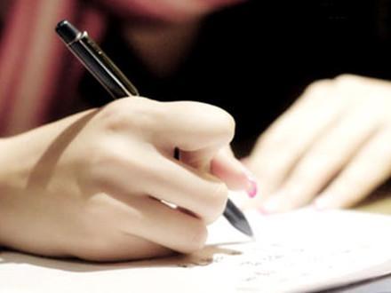 6条倡议,让你的英语写作更上一个台阶!