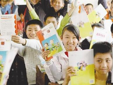 义务教育阶段辍学率上升 如何把农村少年留课堂