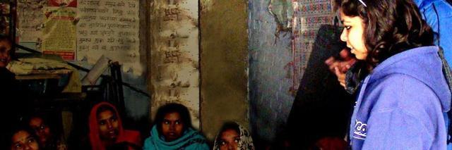 印度:商业旨为更健康