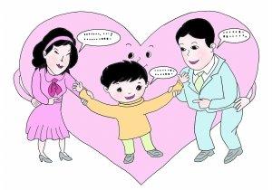 专家视点:聊天是父母和孩子的精神脐带