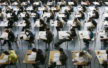 SAT阅读考场答题技巧 学会快速准确查找关键词-美国高中网