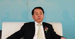 安博职业教育集团总裁黄贵洲先生接受腾讯网专访