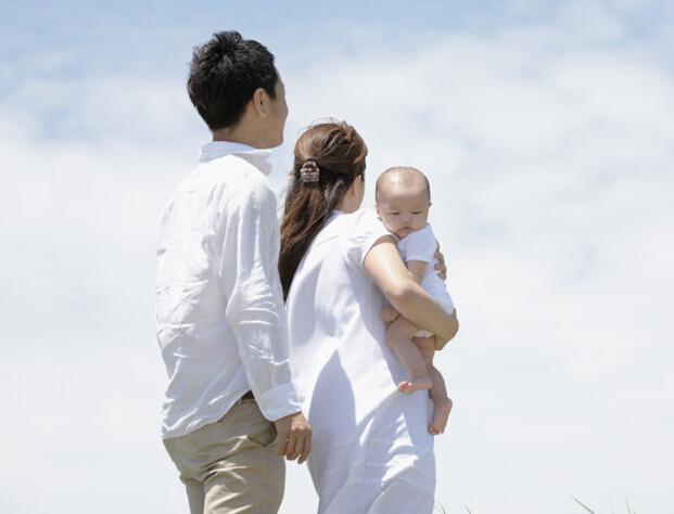 你知道吗?其实最好的家庭教育是夫妻恩爱
