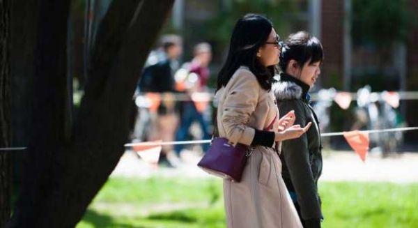 澳高校忧过分依赖中国市场 悄然减招中国学生