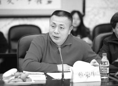 中国教育洗脑观察—媒体盘点近年来中国高校10大贪污腐败案件