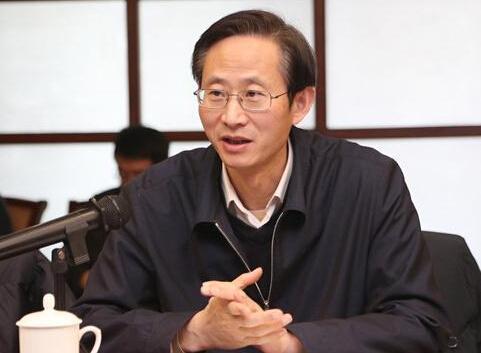 华东师范大学终身教授、国家督学、中国教育学会副会长袁振国