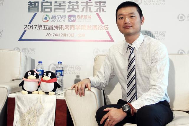 亚林赛组委会秘书长佘少辉:遇见未知的自己