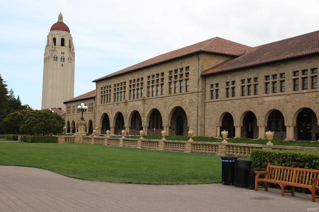 【商学院秀】斯坦福大学商学院