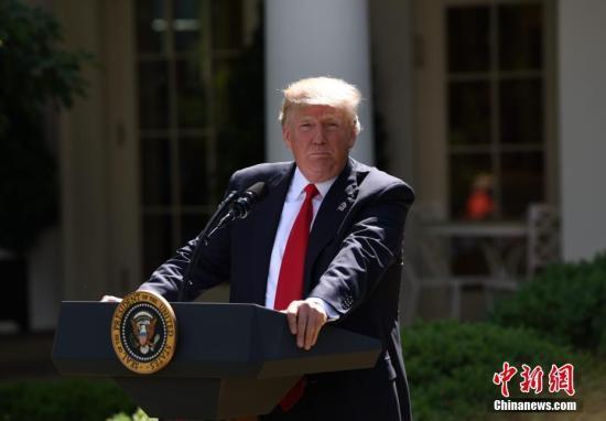 废除DACA系特朗普移民政策缩影 评论:或起反效果