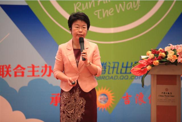 北京外国语大学国际教育学院院长曹文:培养有故事的孩子